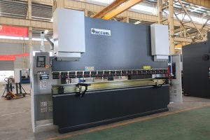 20 ft hydraulic press brake
