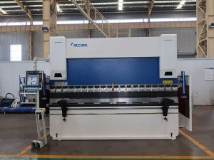 4 years warranty press brake machine