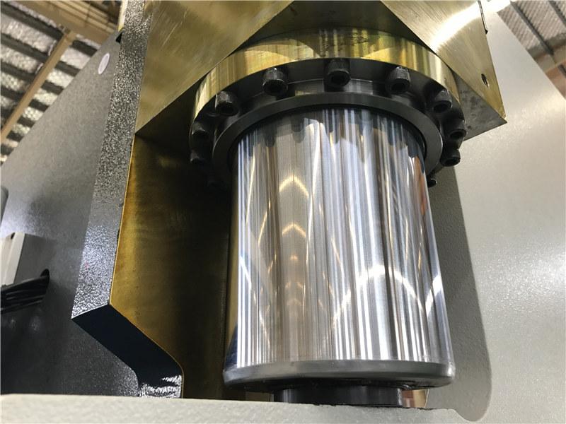 Cylinder for 10 yesrs Warranty
