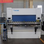 WC67K 200t cnc steel bending machine 6m steel sheet press brake machine in low rates for export