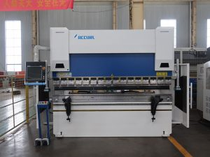 6m press brake bending machine