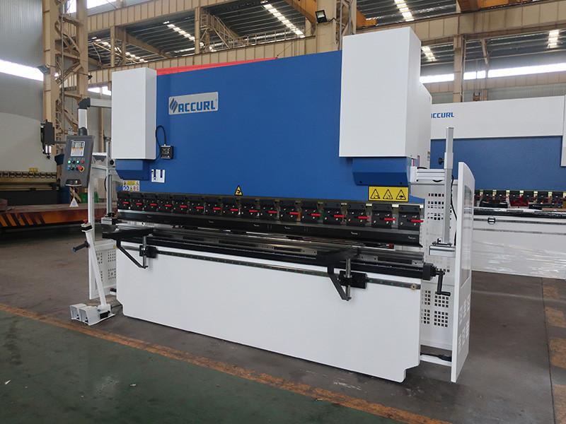 busbar sheet press brake