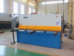 china famous brand shearing machine