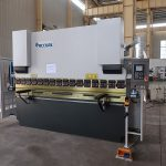 automatic steel bending machine for iron plate hydraulic sheet press brake price