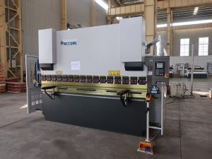china made sheet metal press brake