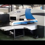 cnc punch press manufacturers – turret punch presses – 5-axis cnc servo punching machines