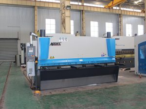 cnc shearing machine for sale