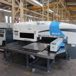 cnc turret punching machine,automatic hole punching machine,cnc punch press price