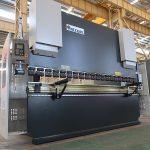 new style estun e21 system press brake manual 6mm sheet metal bending machine