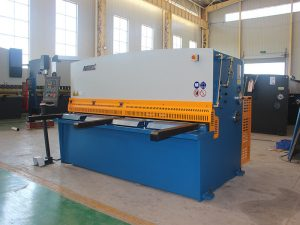 e21s controller shearing machine