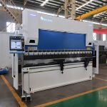 WC67K series economic type CNC hydraulic press brake of high quality