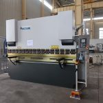foot operated hydraulic sheet metal cnc press brake,specification plate press brake