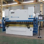 guillotine shear and cnc hydraulic press brake for sale