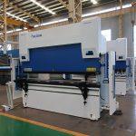 new standard cnc press brake splendid series machines