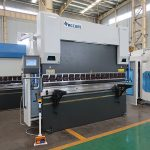 new type cnc press brakes die,manual press brake,steel bending machine price WC67Y-160T4000MM