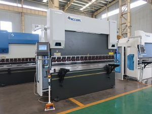 new type press brake price