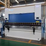 steel plate 7 axis 400 Ton 6000 MM cnc press brake bending machine with CE and CQC