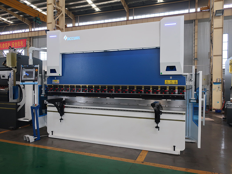 press brake bending machine