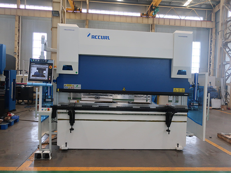 press brake for mild steel