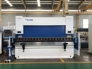 best price hydraulic metal sheet press brake machine for bending carbon steel Exported to Worldwide
