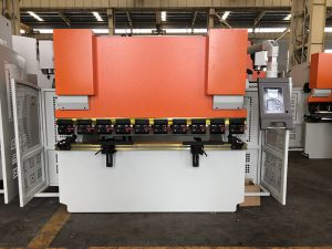 cnc hydraulic press brake 40tons 1600mm