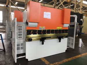 """AccurL""40T cnc sheet metal press brake,40 ton electric cnc press brake,cnc hydraulic press brake 40 tons"