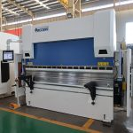 hydraulic cnc sheet metal bender,press brake