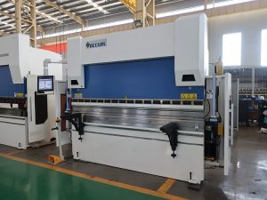 torque bar hydraulic press brake
