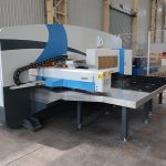 MAX-SF-30T used cnc turret punch press
