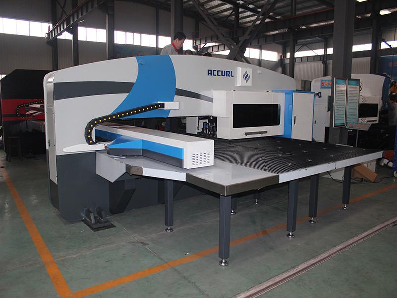 استفاده از cnc turret punch press india