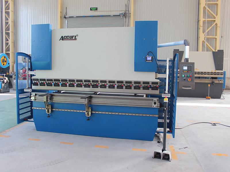 wc67k seri frenave CNC shtyp