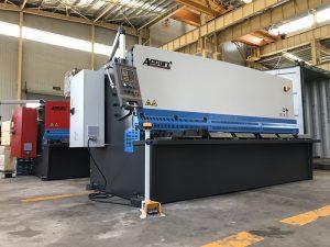 hydraulic shearing machine 12mm