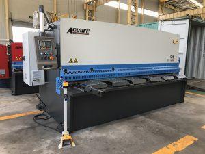 hydraulic shearing machine price